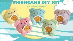 Mooncake DIY Kit 1